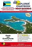 Explorer Chartbook Near Bahamas 7th Edition