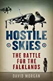 Hostile Skies (0753821990) by Morgan, David