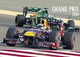 Grand Prix 2014 Kalender