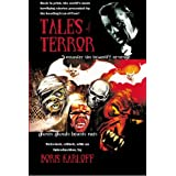 Tales of Terror: The world's most terrifying stories presented by a leading icon of fear ~ Various