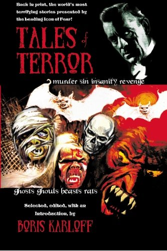 Tales of Terror: The World
