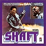 Shaft: Original Soundtrack [VINYL] Isaac Hayes