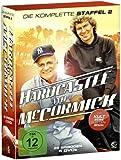 Hardcastle and McCormick - Die komplette zweite Staffel (6 DVDs im Digipack)