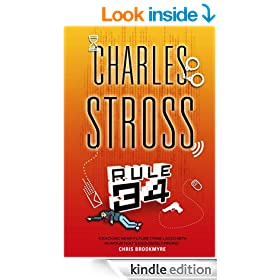 Buy for others                    Follow the Author                                        Similar authors to follow                                        Rule 34                                                                                                                        Kindle Edition