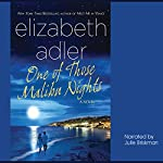 One of Those Malibu Nights | Elizabeth Adler