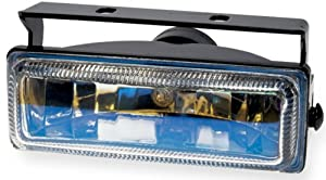 Pilot Performance Lighting PL-2074B Rectangular Fog Lite Kit from Pilot Performance Lighting