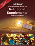 NutriSearch Comparative Guide to Nutritional Supplements, 5th Professional edition