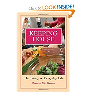 What My Kids Read Reviews Keeping House by Margaret Kim Peterson