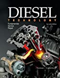img - for Diesel Technology: Fundamentals, Service, Repair book / textbook / text book