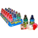Baby Bottle Pops Assorted Flavors (Pack of 18)