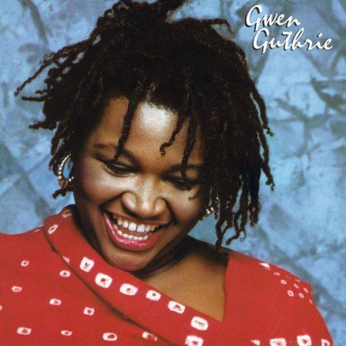 Gwen Guthrie - Gwen Guthrie - Zortam Music