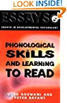 Phonological Skills and Learning to R...