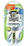 Wilkinson Sword Hydro 5 Sensitive Razor with 1 Blade Refill
