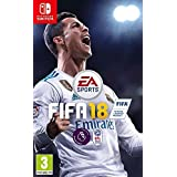 FIFA 18 (Nintendo Switch) UK IMPORT