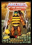 Masters Of The Universe Classics Exclusive Buzz-Off