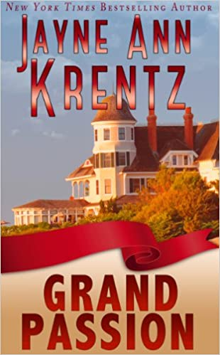 Grand Passion by Jayne Ann Krentz