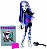 Monster High - Muñeca Spectra (Mattel Y8495)