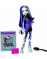 Monster High - Y8495 - Poupée - Spectra Vondergeist