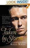 Taken by Storm (Give & Take Book 2)