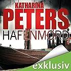 Hafenmord (Rügen-Krimi 1) Hörbuch von Katharina Peters Gesprochen von: Elke Appelt