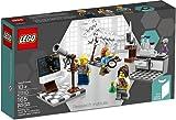 レゴ IDEAS #008 科学者の研究所 21110