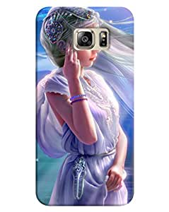 Back Cover for Samsung Galaxy S6 Edge Plus