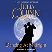 Dancing at Midnight: Blydon, Book 2 | Julia Quinn
