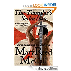 The Templar's Seduction (Templar Knights)