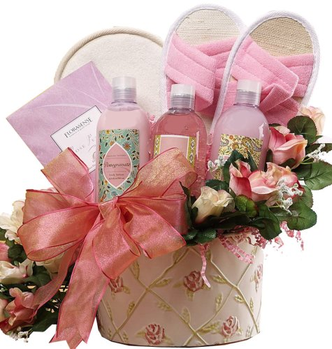 Art of Appreciation Gift Baskets   Perfectly