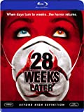 51kTi8Pp%2BSL. SL160  28 Weeks Later [Blu ray]