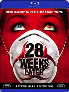 28 Weeks Later [Blu-ray]