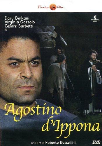 Agostino d'Ippona [Italia] [DVD]