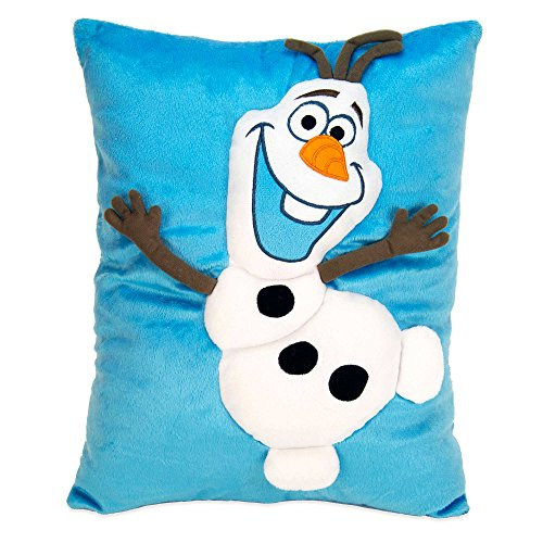 Disney Frozen Olaf Snuggle Pillow - 1