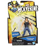 Hero Blade Logan The Wolverine Movie Figure