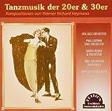 Tanzmusik der 20er & 30er title=