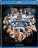 WWE: WrestleMania XXV - 25th Anniversary [Blu-ray]