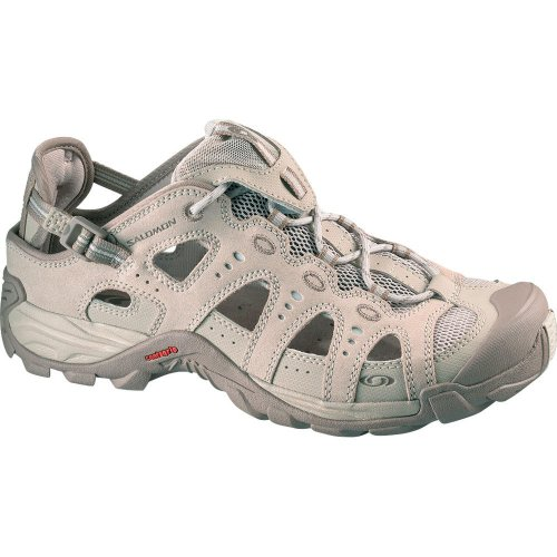 SALOMON Epic Cabrio 2 Ladies Sandals, Brown, UK6