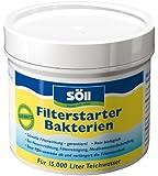 Söll 11602 FilterstarterBakterien 100 g