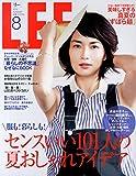 LEE (リー) 2014年 08月号 [雑誌]