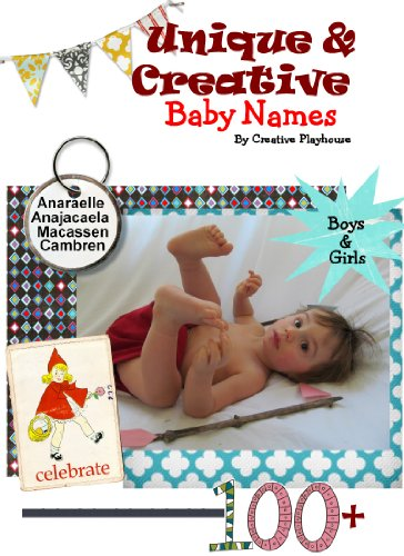 Unique Baby Girls Names front-1077295