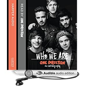 Who We Are One Direction