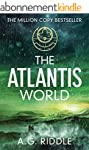 The Atlantis World (The Origin Myster...