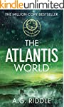 The Atlantis World (The Origin Myster...