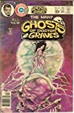 img - for The Many Ghosts of Dr Graves (Charlton Group Comics Ghosts of Doctor Graves, Vol 8) book / textbook / text book
