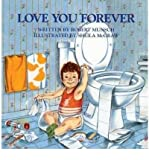 Robert Munsch Love You Forever by Munsch, Robert ( Author ) ON Dec-31-1986, Paperback