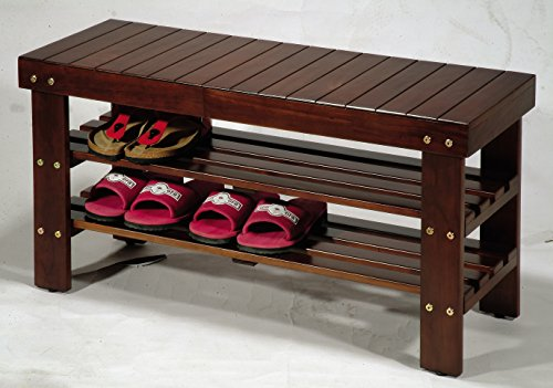 Durable Solid Wood Shoe Storage Bench 23 styles fashion stool solid wood simple small bench sofa creative removable small for shoe stool 32 28cm