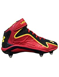 Under Armour Men's Team Renegade D Football Cleat