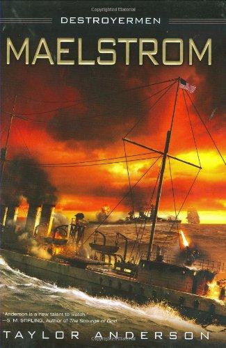 Image of Maelstrom (Destroyermen)
