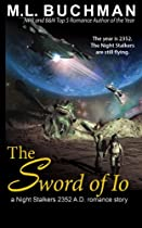 The Sword of Io (The Future Night Stalkers) (Volume 1)