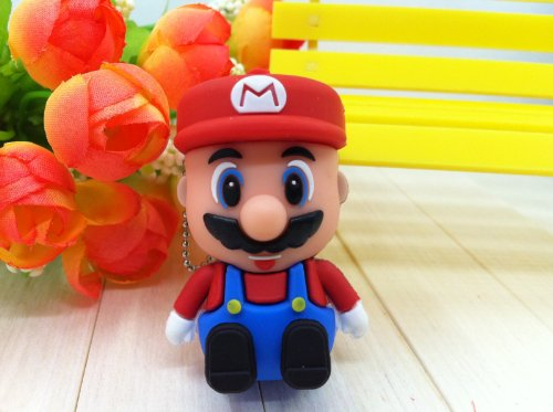 Why Should You Buy 8GB Cartoon Mario USB Memory Stick